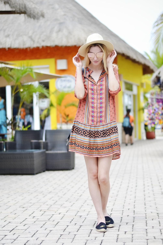 BB Dakota Nately Dress (via Chic Now)