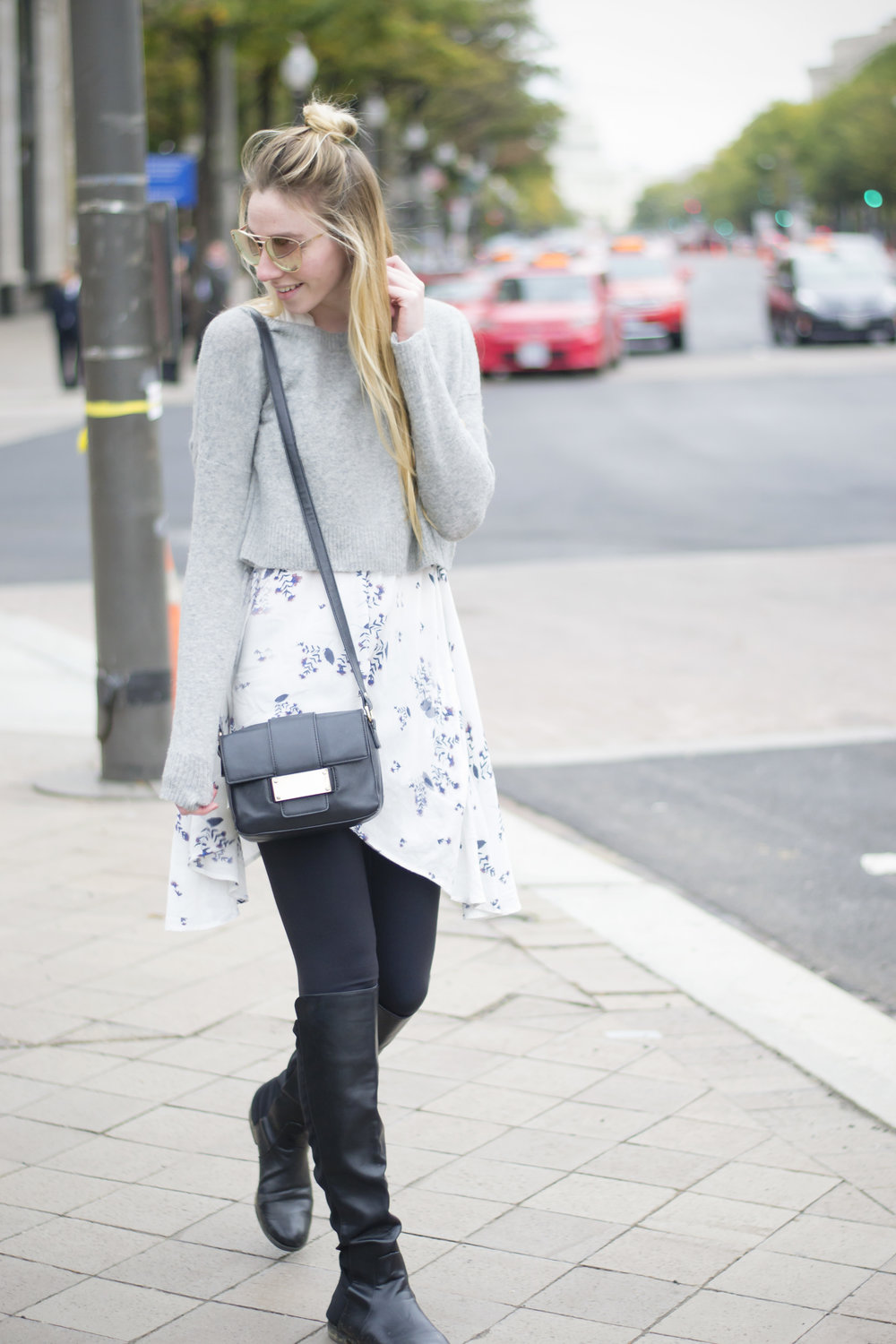 Fall Layers Outfit (Chic Now)