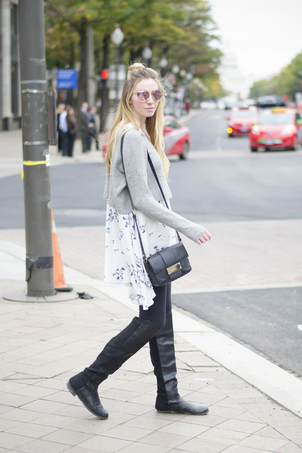 Fall Layer Style (Chic Now)