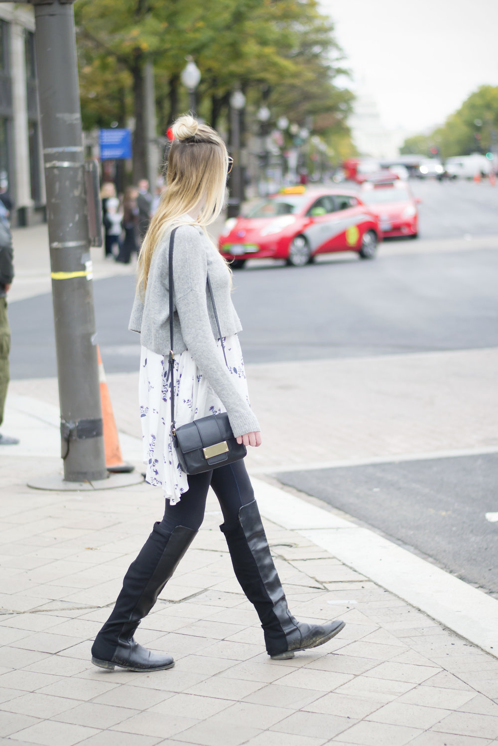 Blogger Fall Style (Chic Now)