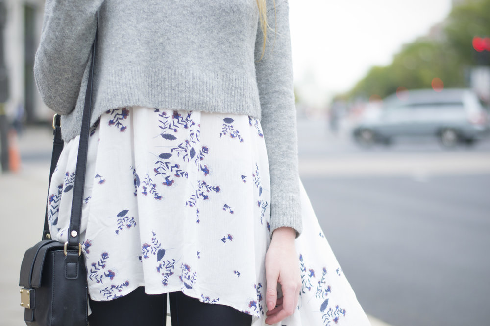 Blogger Fall Layers (Chic Now)