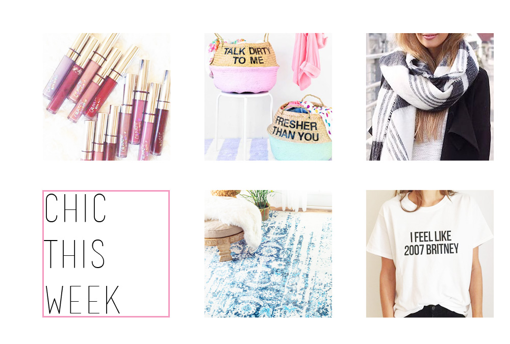 Chic This Week 026 (via Chic Now)