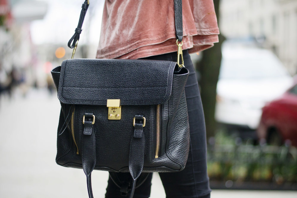 Phillip Lim Pashli Blogger Bag