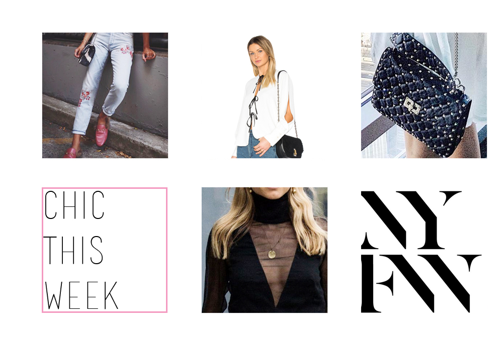 Chic This Week 031