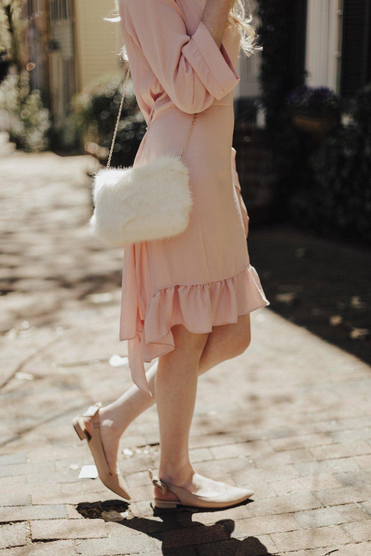 Fur Bag Style