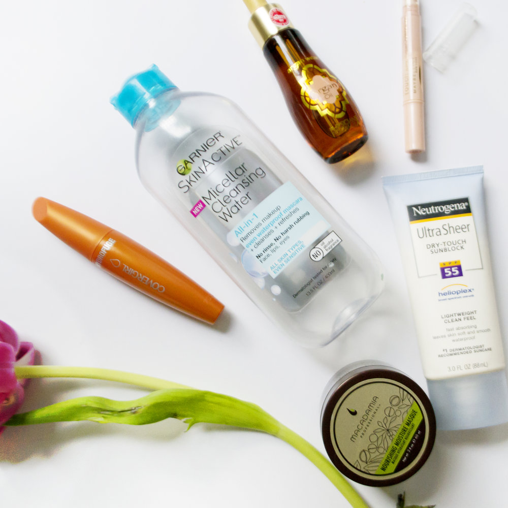 Drugstore Beauty Haul