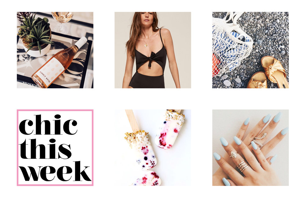 What's chic this week (vol 42)