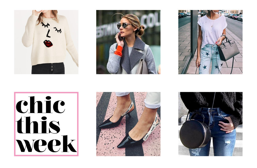 What's CHIC this week (vol. 046)