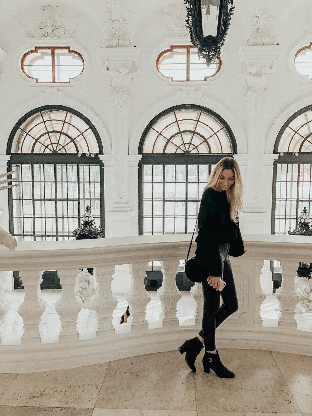 Style Blogger Vienna