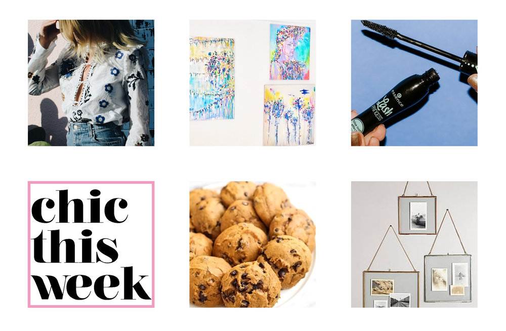 What's chic this week (vol. 048)