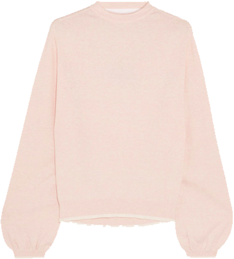 Pink Sweater.png