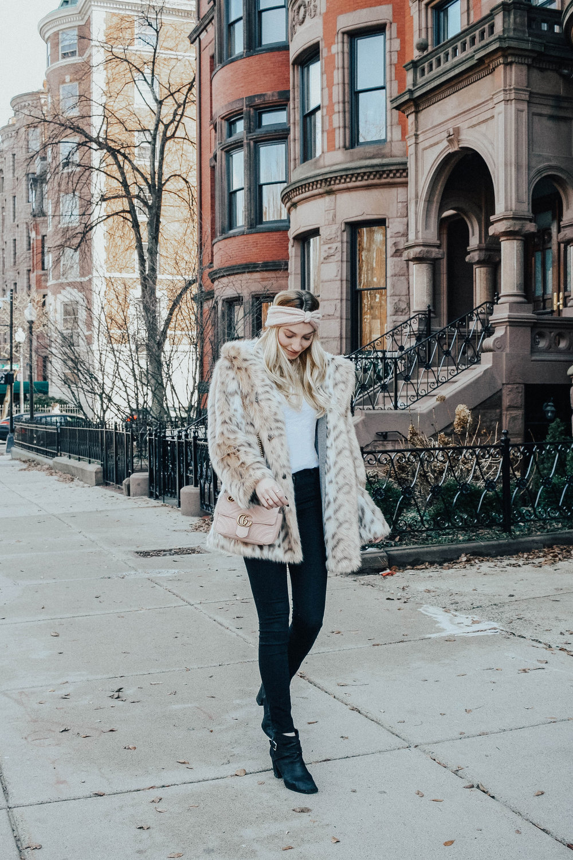 Blogger Leopard Print