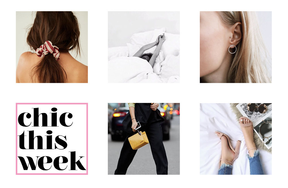 What's CHIC this week (vol. 052)