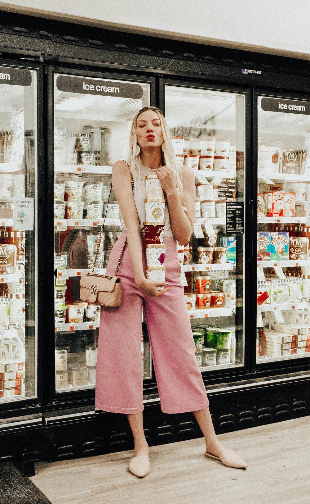 Blogger & Ice Cream | @maevestier