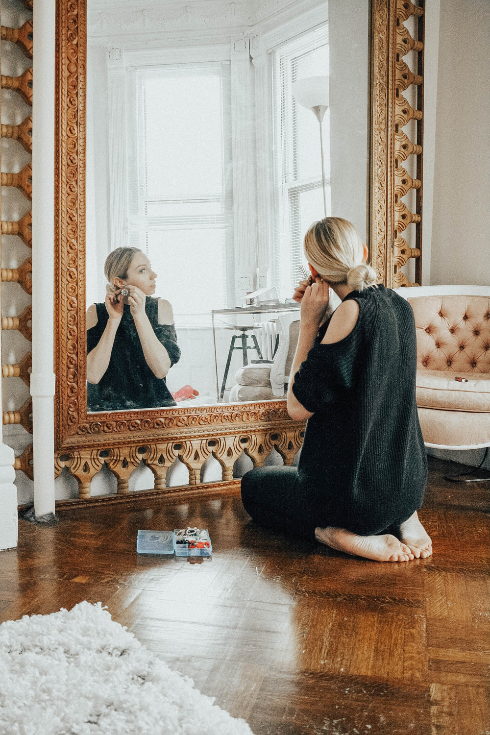 How To Get Ready Quickly | @maevestier
