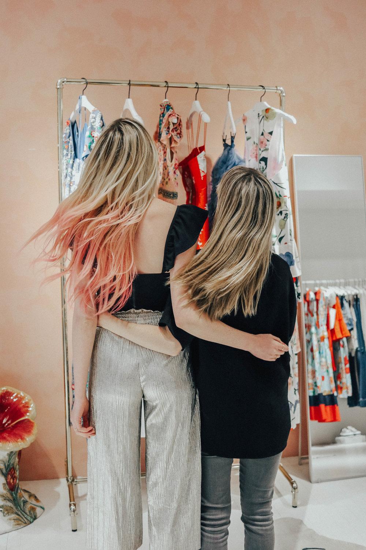 Blogger Hair Flip | @maevestier