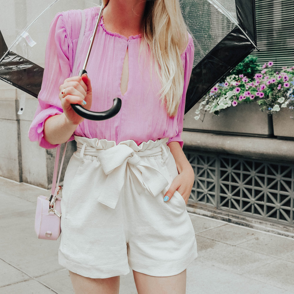 Summer Outfit | @maevestier