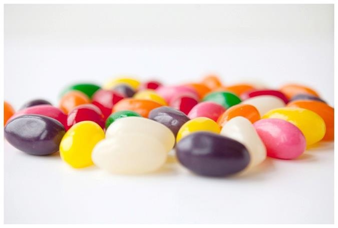Jumbo Jellybeans - Let Us Be Part of Your Next Fundraiser