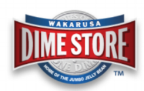 The Wakarusa Dime Store