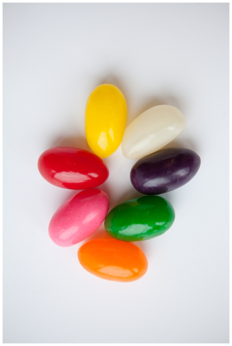 Jumbo Jellybeans - A Tradition Since 1969