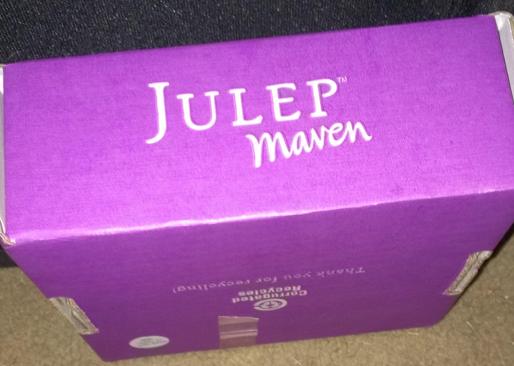 julepbox