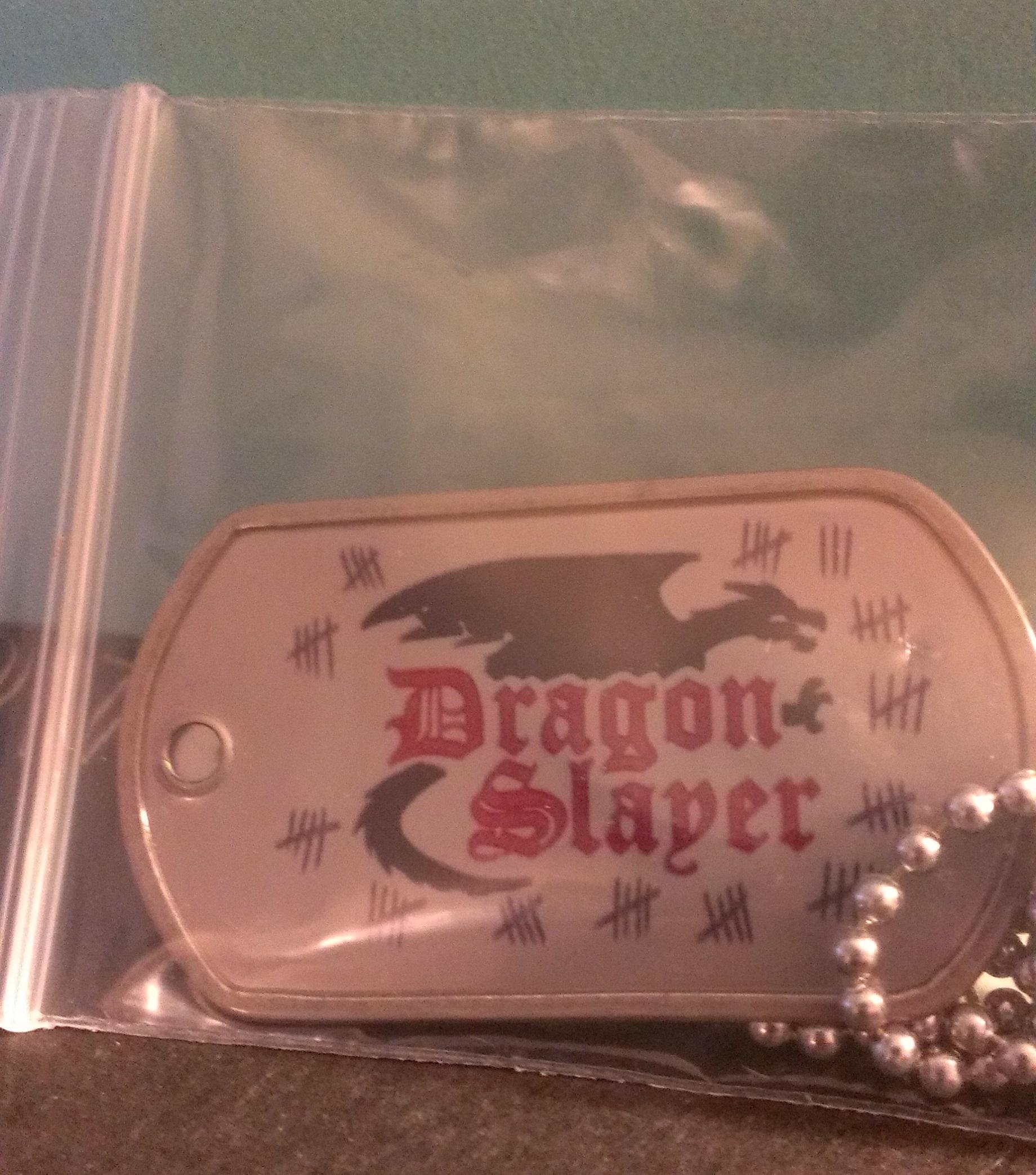DragonTag