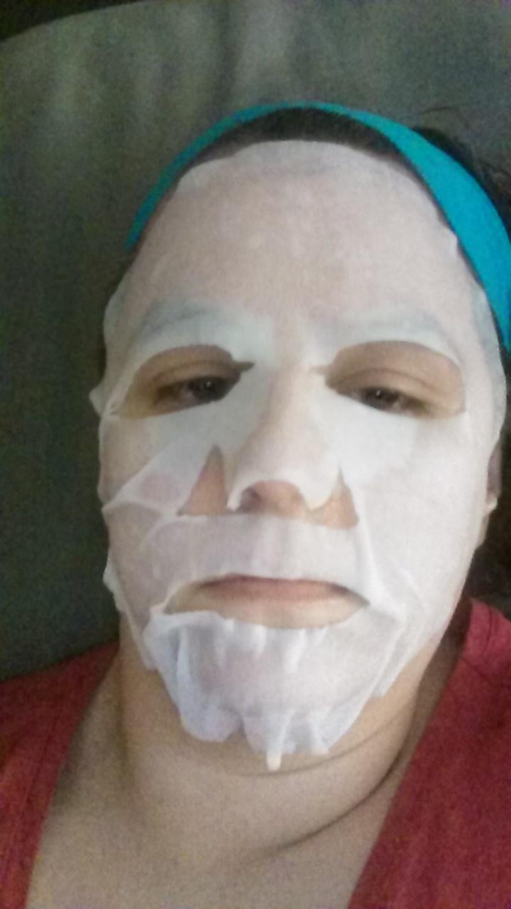 facialmask