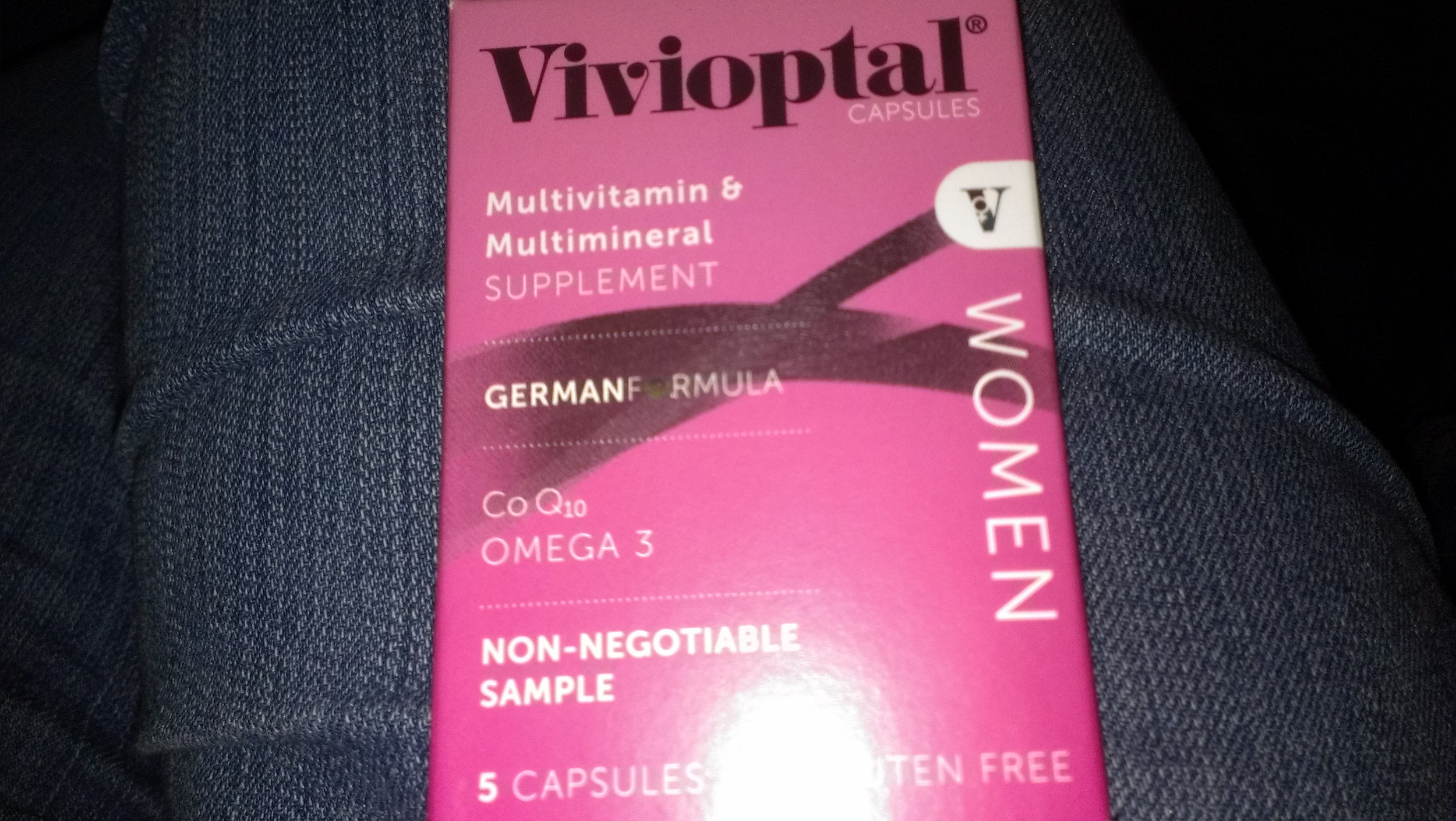 vivioptal