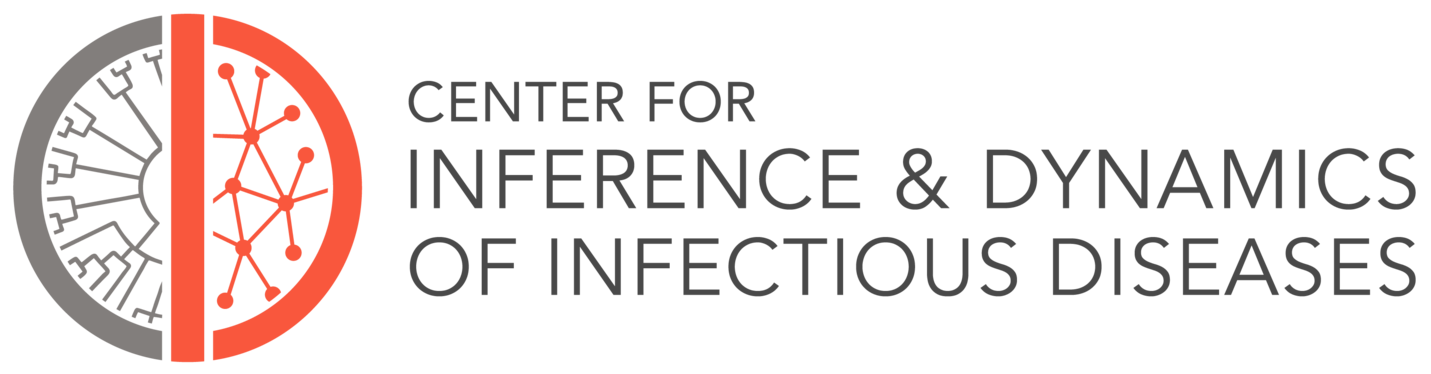 Center for Inference and Dynamics of Infectious Diseases