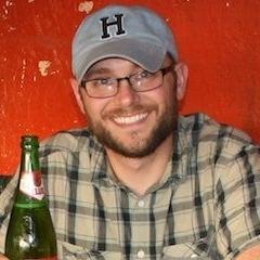 Nathan Grubaugh