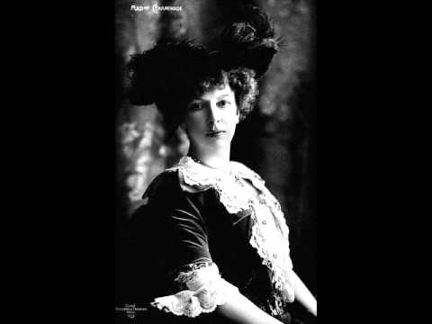 Céceile Chaminade (1857-1944)