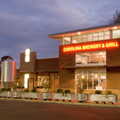 BELLEMONT STATION | CAROLINA BREWERY