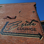 VENABLE RESTAURANT | B-SIDE LOUNGE