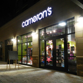CAMERON'S STORE