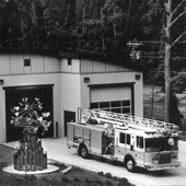 FIRE STATION #5