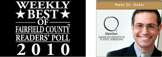 Weekly best of Fairfield County Readers' Poll