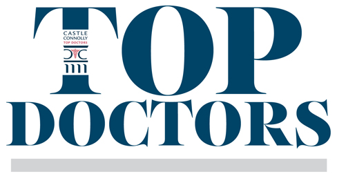Top Doctors image with white background