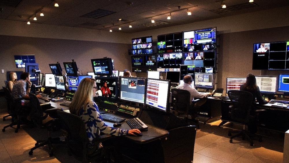 ESPN SEC Network Headquarters