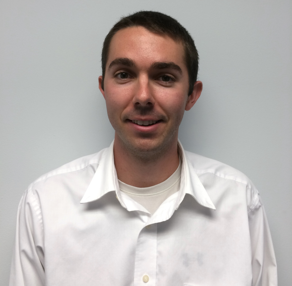 Chad Callahan - Kensington, MD Intern