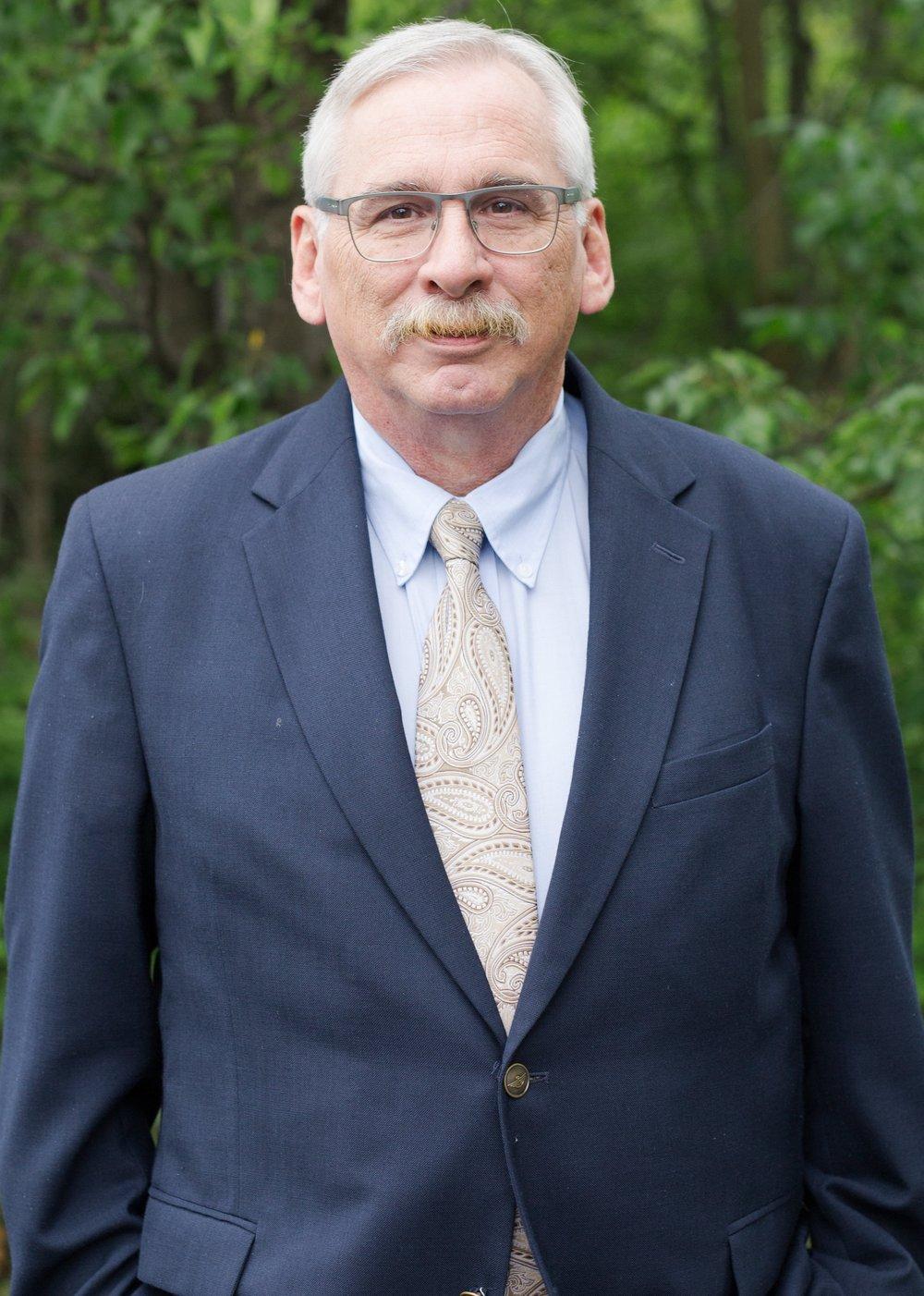 Ken Poulter - Plumbing Engineer