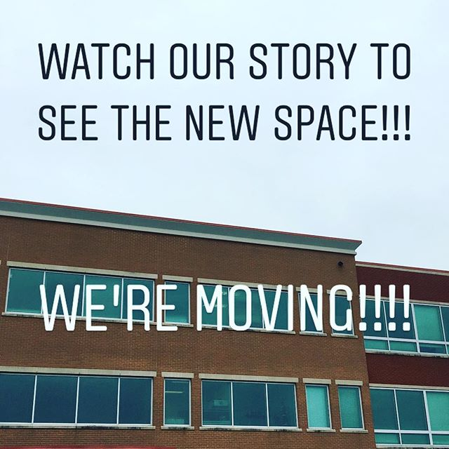 Our Virginia office is moving today!!! From Landsdowne we are now at  540 Fort Evans Rd NE Leesburg, VA 20176  Watch our story to see the new place (sans furniture and people) and come by to visit sometime soon! Thanks to @realarchinc for helping us design our new space. Moving: @ablemoving  GC: Uniwest Construction . #design #mep #architecture #dcmep #construction #nova #novamep