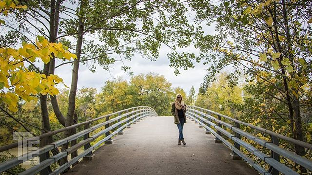 Genesee Valley Park pt.3 with Meg.