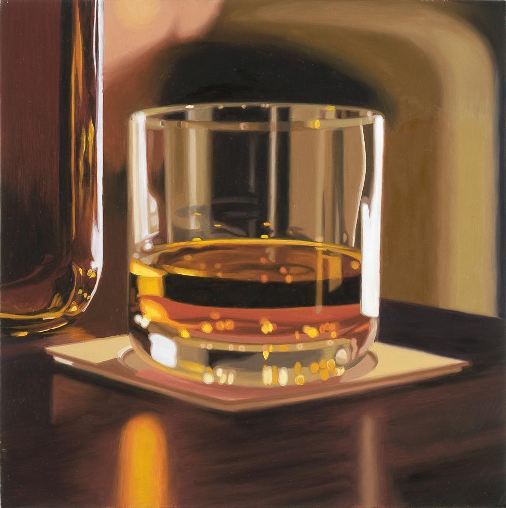 Bourbon, Straight