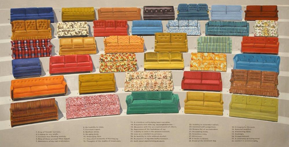 36 Sofas