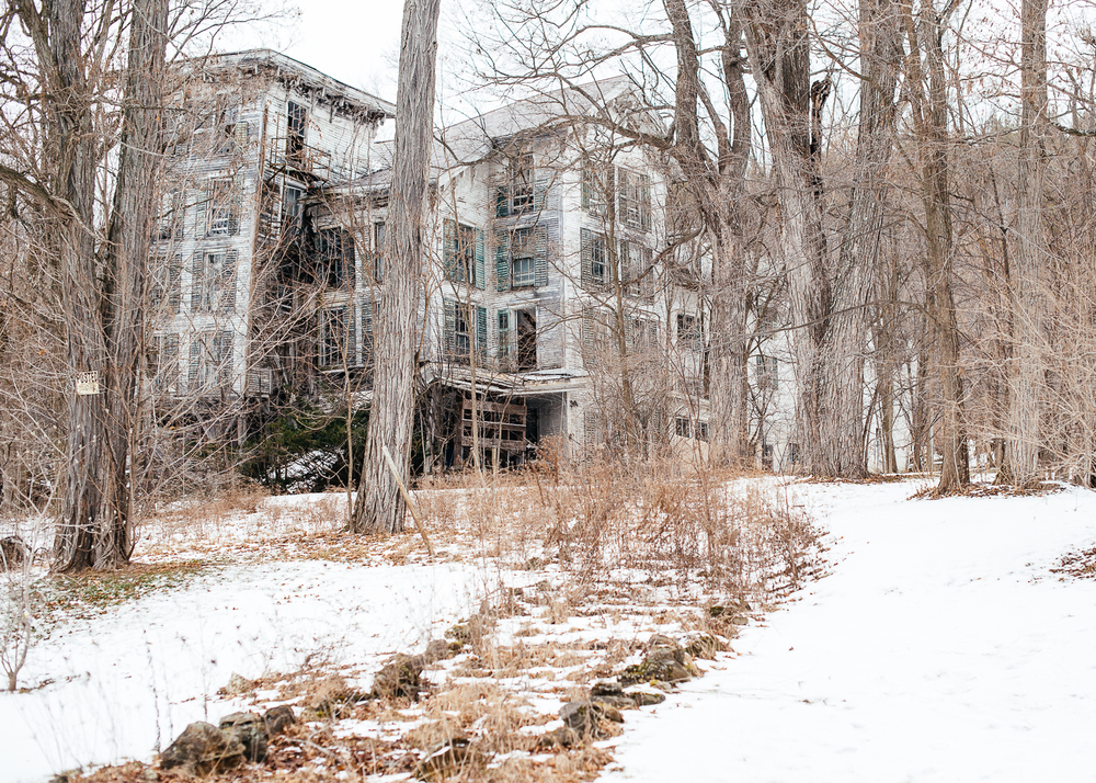 Hyde Manor