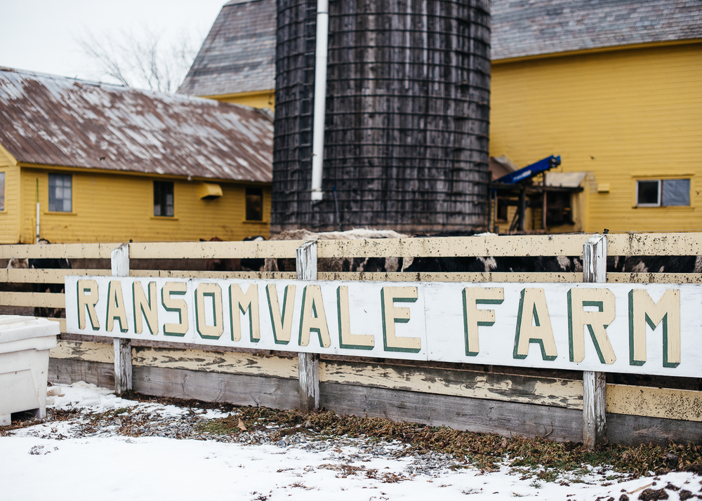 Ransomvale Farm