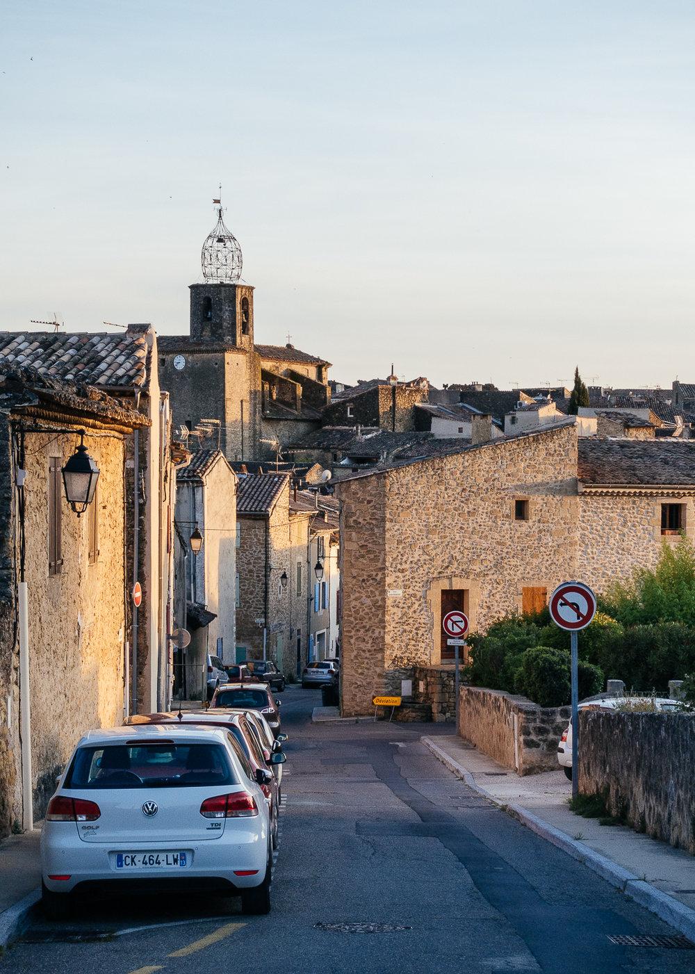 Louris, France.