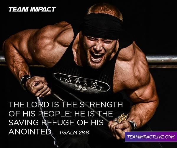 Team Impact