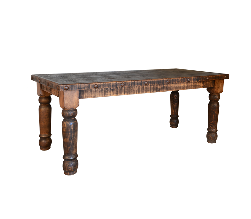 Santa Rita Table - 6ft