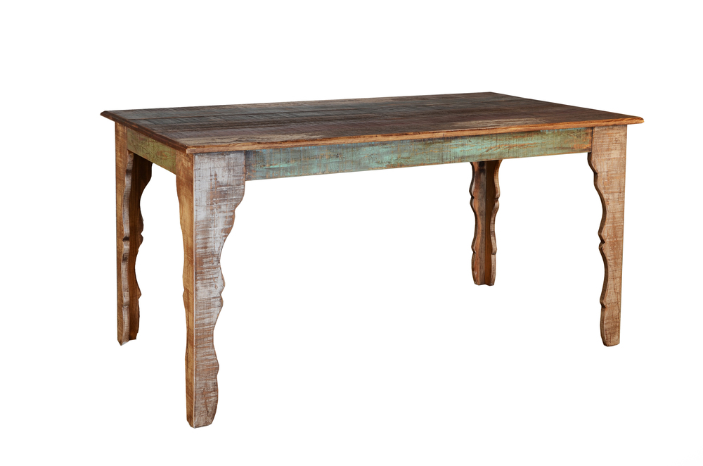 CABANA 5 Ft. TABLE $399